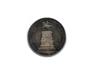 1 рубль 1859 года юбилейная.  Реверс