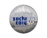 25 рублей Сочи (с эмблемой олимпийских игр 2014) - Реверс цветной
