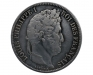 5 франков Луи-Филиппа I 1831-1848. Реверс