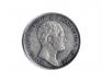 1 рубль 1836 года. Александровский столп. Лицевая сторона монеты. Хорошее качество сохранности