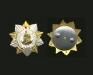 Орден Кутузова I степени - винтовое крепление (Аверс и Реверс)