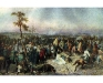 Картина: А. Е. Коцебу. «Полтавская победа»