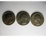 Четверть доллара (quarter dollar). Медно-никелевый сплав. Аверс