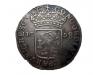 Талер Зильбердукат 1606-1693 год. Реверс