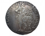 Талер Зильбердукат 1606-1693 год. Аверс