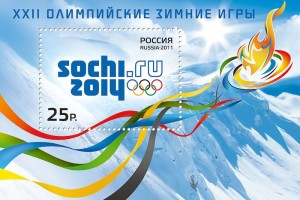 Олимпийские игры в Сочи!