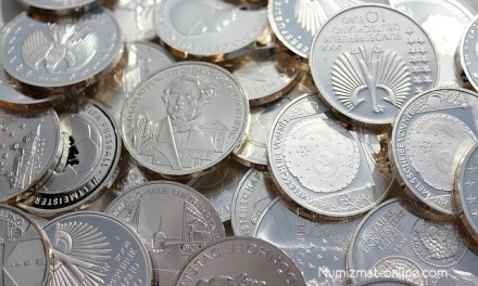 Стороны монеты: аверс и реверс