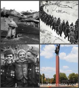 Днепровско-Карпатская операция 1944 г.