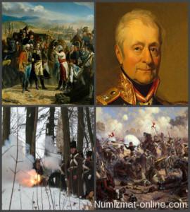 Генерал от кавалерии Л. Л. Беннигсен