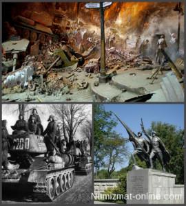 Восточно-Прусская операция 1945 г.