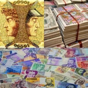 История появления и развития бумажных денег