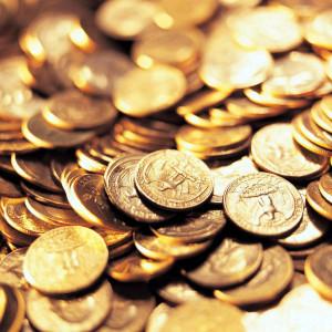 Как продать монету