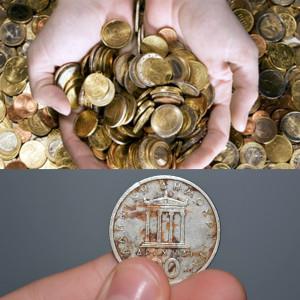 Куда сдать старинные монеты