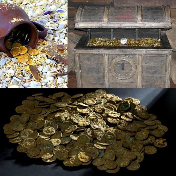 Самые большие клады найденные в россии видео монета 25 рублей лучик и снежинка цена