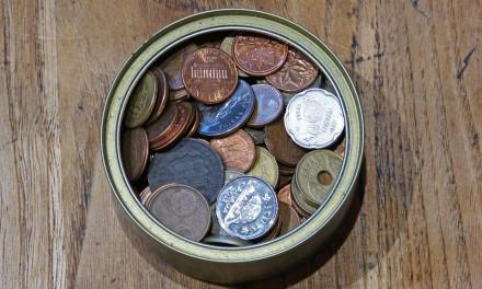 Как определить ценность монеты