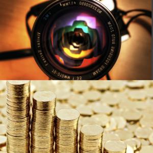 Как правильно фотографировать монету