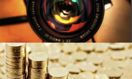 Как правильно фотографировать монеты?