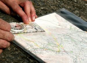 Поиск кладов по карте