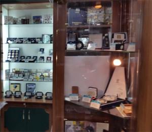 Магазин для нумизматов