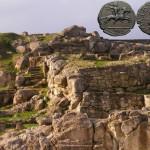 Крымские монеты