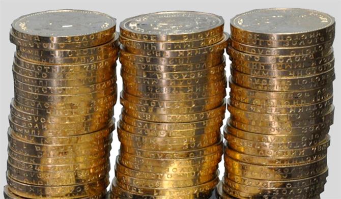 Монеты новоделы