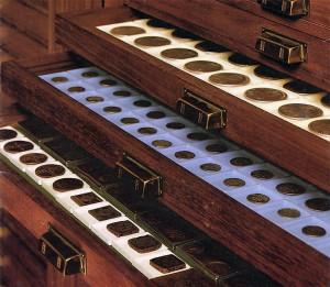 Нумизматика как наука о монетах