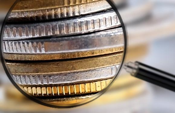 Оценка и экспертиза монет