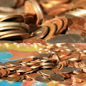 Параметры монет