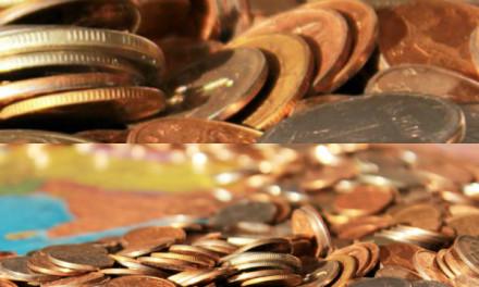 Параметры российских монет