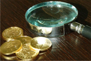 Как выявить подделку монеты царской России