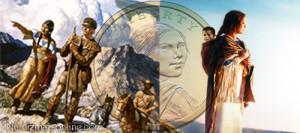 Доллар Сакагавеи исторические факты