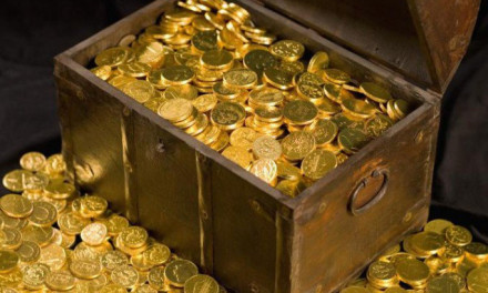 Где искать монеты и клады, методика и особенности поиска