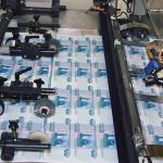 Защита банкнот — элементы и признаки