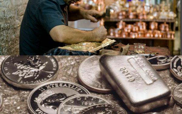 Металлы и сплавы для чеканки монет