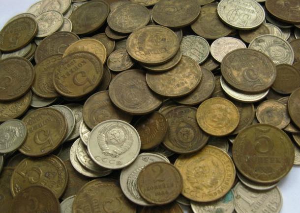 Монеты СССР регулярного чекана (1924-1992): каталог, цены