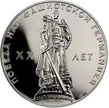 Монеты староделы, как отличить от новодела
