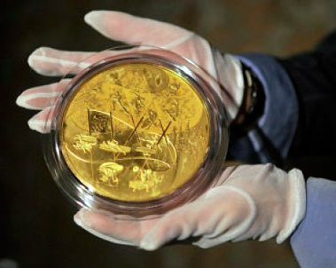 Золотые инвестиционные монеты, стоит ли покупать?