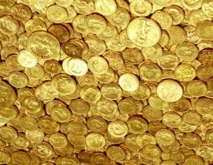 Драгоценные монеты современной России и мира