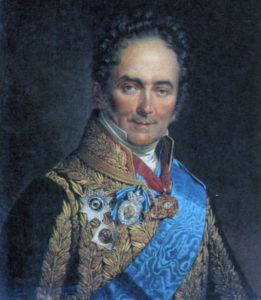 Егор Францевич Канкрин