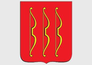 Герб города Великие Луки