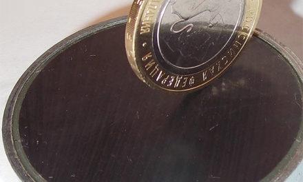 Магнитные монеты: как отличить, стоимость