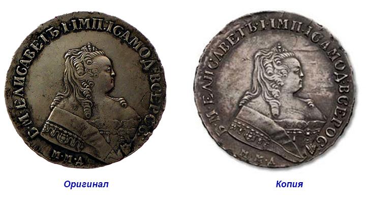 Как проверить старинные монеты на подлинность 1 рубль 1812 года стоимость