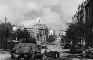 Освобожденный Белград