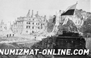 Освобождение Варшавы 17 января 1945 года