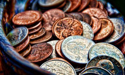 Монетные дворы США