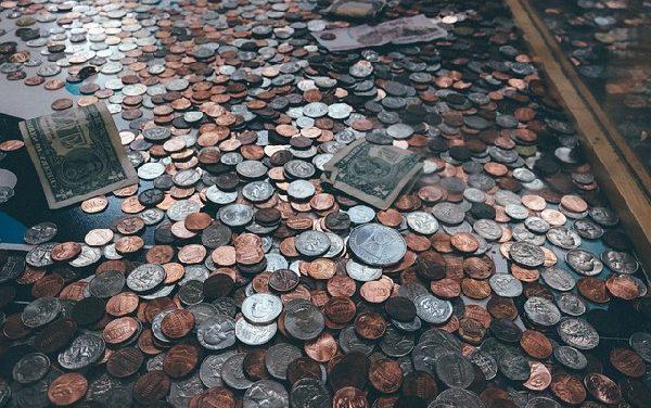 Ценные монеты США