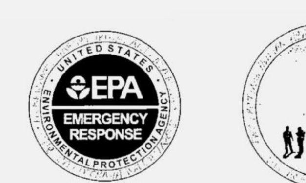 В США выпустят памятные монеты со спасателями