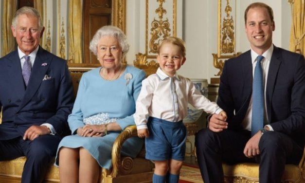Появилась памятная монета в честь принца Великобритании